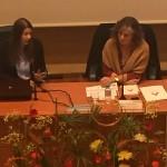 Verena Lucía Landes, Técnico de la Agencia Federal de Empleo en Madrid