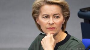 Declaración de la presidenta von der Leyen sobre la dimisión del Comisario Hogan