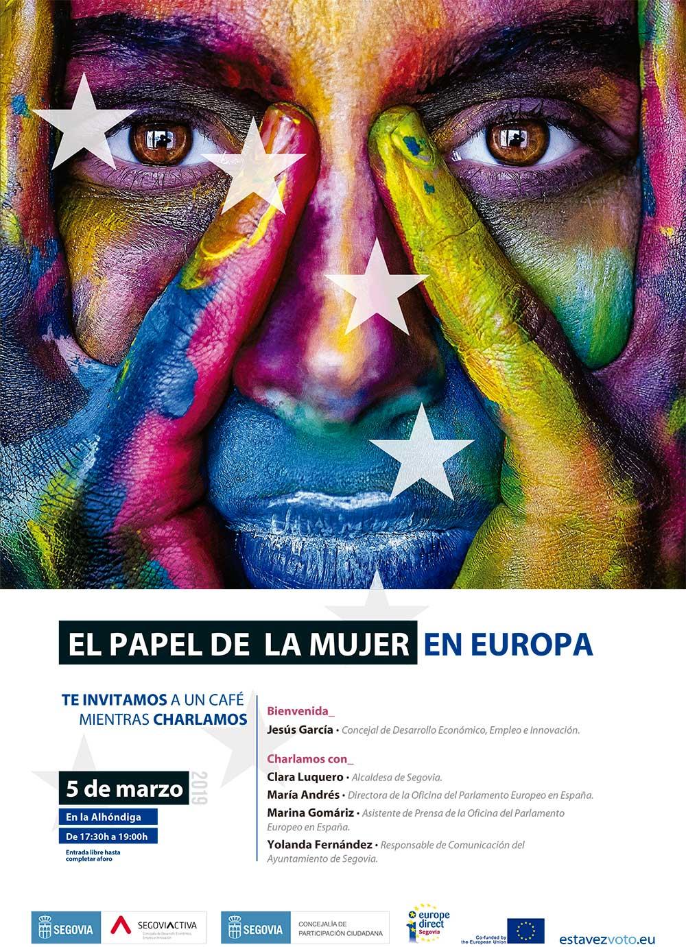 CARTEL-MUJER-EUROPA