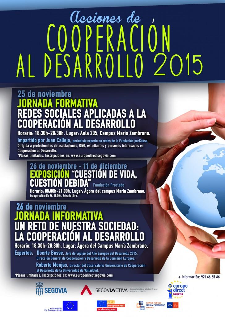 cartel cooperacion al desarrollo 2015 b mailing