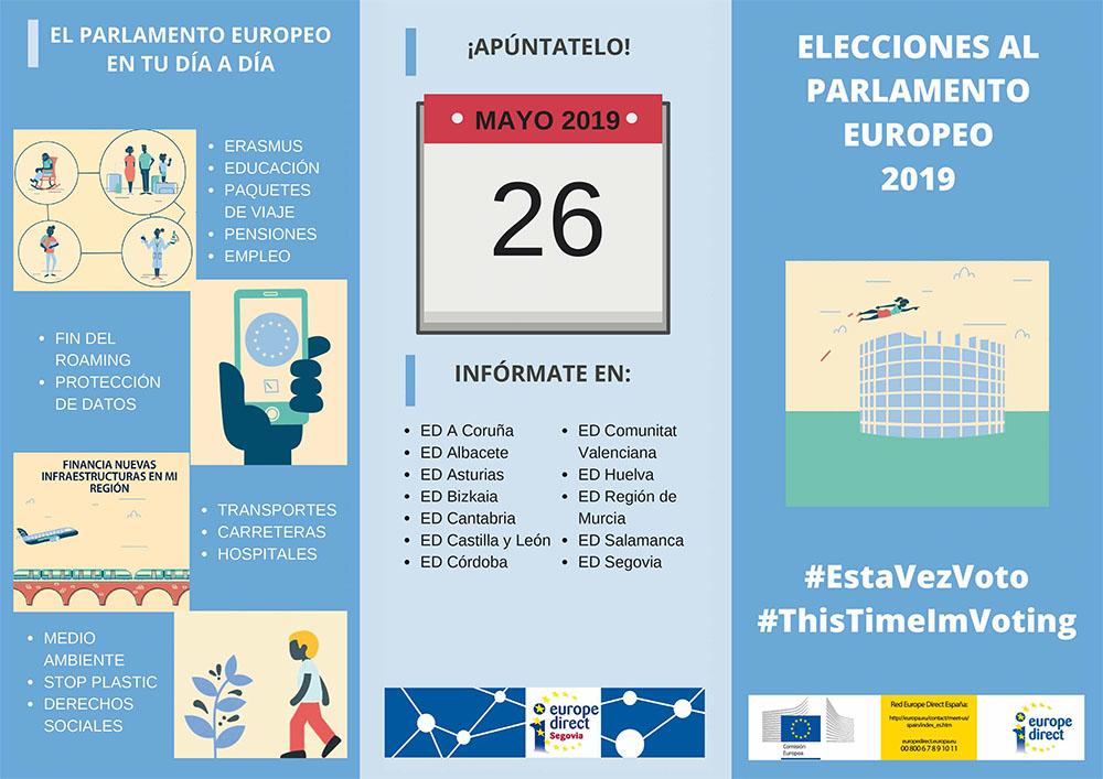 elecciones-europeas-2019
