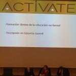 Víctor Herrero, técnico de la Concejalía de Educación y Juventud del Ayuntamiento de Segovia